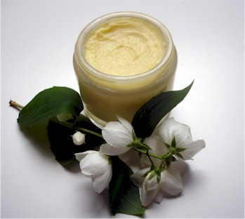 Le beurre de Karité bio