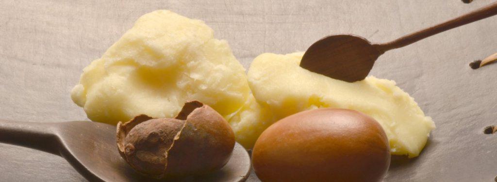 Le beurre de karité biologique